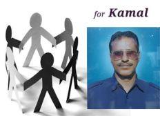 For Kamal
