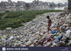 URGENCE ! SAUVONS NOS OCEANS DES DECHETS AU BANGLADESH