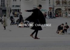 The Whirling Challenge