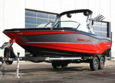 Neues Boot für den perfekten Wellengang