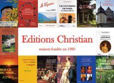 Sauver les Editions CHRISTIAN