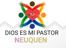 Dios es mi Pastor Nqn