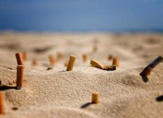 Prevencion de la contaminacion de nuestras playas
