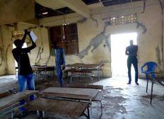 Help École 1 de Bambey