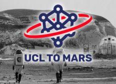 Simulation martienne dans le désert de l'Utah