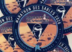 Marathon des Sables 2020 pour les Etoiles Bleues