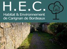Protéger l'environnement et le cadre de vie à Carignan de Bordeaux