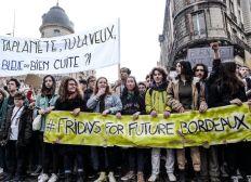 Youth For Climate Bordeaux a besoin de vous !