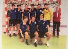 Coupe de France à Strasbourg lycéen