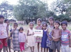 NEEDY AND POOR RURAL TRIBAL COMMUNITY DEVELOPMENT