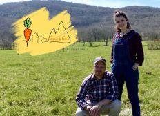 Le projet agri-culturel de Graine de Ferme !