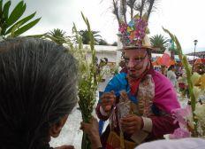 Ayudame a difundir las danzas y cultura de mi pueblo