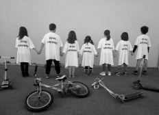 Collectif Les voix de nos enfants