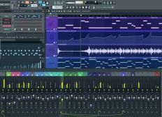 FL Studio [Music Studio Requirements]