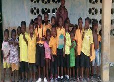 Children's WelfareFUND Sl
