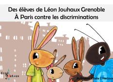 École Jouhaux et Nous Autres à Paris
