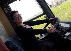 L'Esperluette : food truck éthique, éco-responsable et solidaire