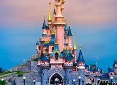 Rêve de séjours à disneyland paris avec 4 enfants