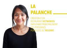 La Palanche, un restaurant vietnamien et engagé