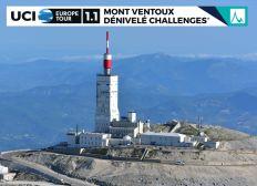 Cagnotte pour la nouvelle classique cycliste professionnelle au Mont Ventoux !