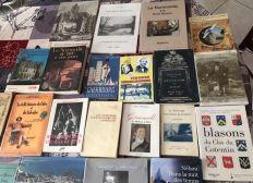 1000 livres sur la Normandie l'histoire et la généalogie