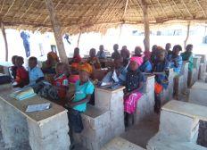 Envoi d'un conteneur en Afrique par l'association Projets de Vie
