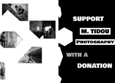 Support M. Tidou photography