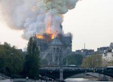 Sauvez Notre Dame de Paris !