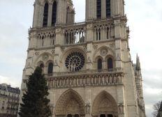 Notre Dame de Paris - Renaissance après l'incendie du 15/04/2019