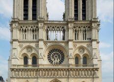 Financement des réparations de Notre Dame de Paris