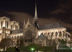Sauvez Notre Dame