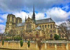 Sauvons Notre-Dame de Paris