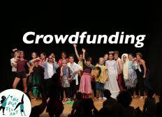 Crowdfunding TheaterFlucht Österreich 2019