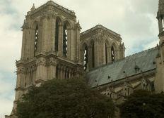 Notre-Dame de Paris - Rebuild Fond