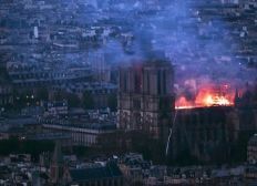 Sauvons Notre-Dame !!!