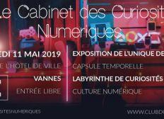 Le Cabinet des Curiosités Numériques