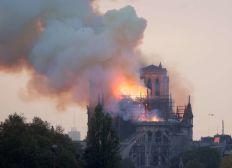 Let's help rebuild Notre-Dame of Paris