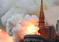 Sauvez la cathédrale de notre dame de Paris