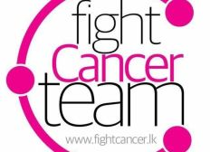 Fight Cancer Team Sri Lanka