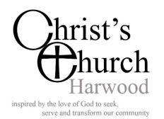 Christ's Church, Harwood