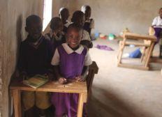 Volontariat Kenya