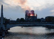 Patrimoine pour reconstruction notre dames de Paris
