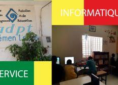 ADPT Informatique Service