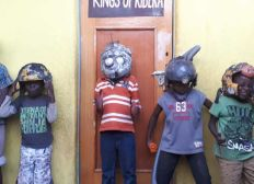 Kings of Kibera