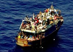 Migrants SriLankais Réunion