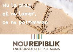 Enn Nouvo Proze Pou Moris - Nou Repiblik