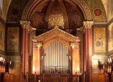 Association des Amis de l'église et de l'orgue de Saint-Martin-des-Champs - Paris 10e
