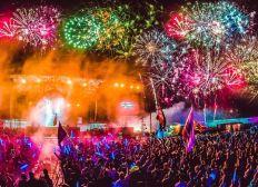 Bob's festival