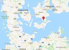 Jugendreise nach Dänemark