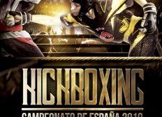 Campeonato de España Kickboxing 2019